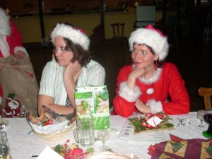 Fireboots-Weihnachtsfeier 2008 082