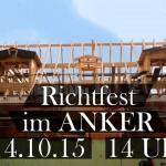 K640_Richtfest Anker